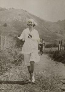 Emma Reiman, 1921